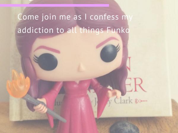 FUNKO FRIDAY #2 - Melisandre (Game of Thrones)