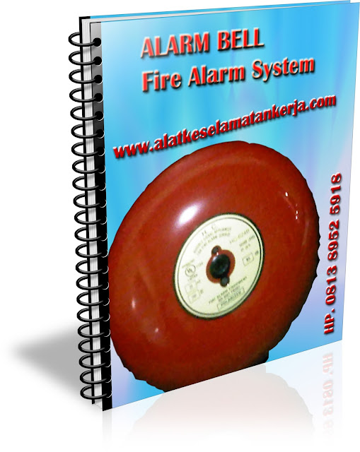 Fire Alarm Bell System Conventional