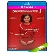 Jackie (2016) BRRip 720p Audio Ingles 5.1 Subtitulada