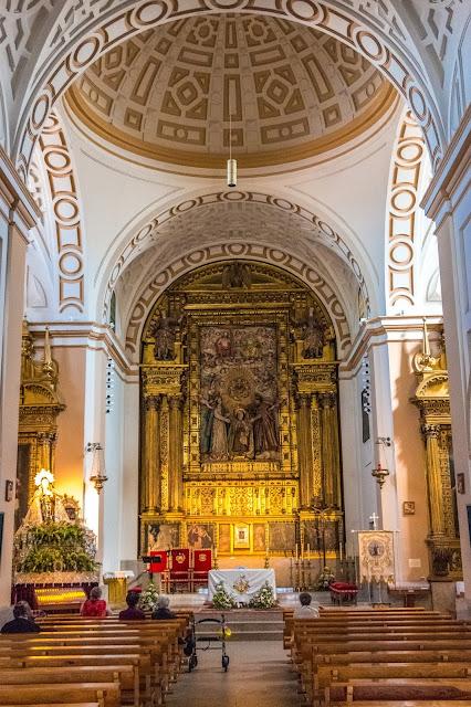 Las 7 Iglesias imperdibles de Ávila que puedes ver en un día