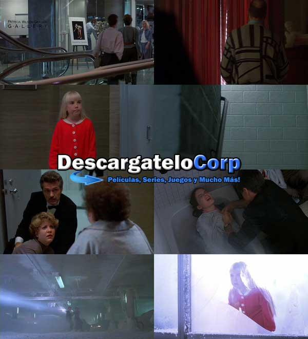 Descargar Poltergeist 3 DVDRip Latino 1988