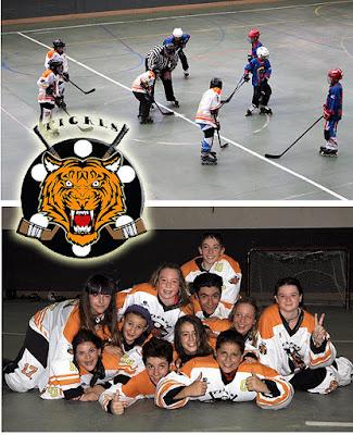 Hockey Tigres