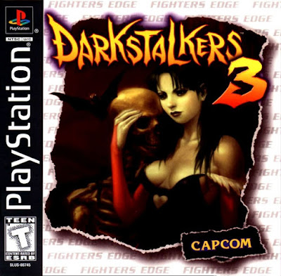 descargar darkstalkers 3 psx mega