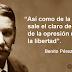 Benito Pérez Galdós, al servicio de la República