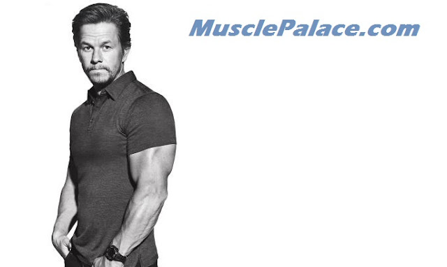 mark wahlberg workout for big arms