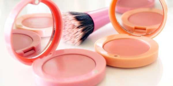 tonos pastel para maquillajes de dia
