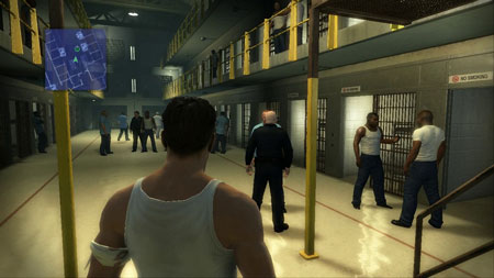 Free Download Prison Break The Conspiracy PC Full Version