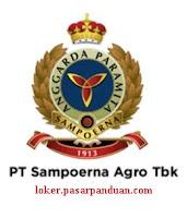 lowongan kerja Palembang terbaru PT. Sampoerna Agro, Tbk maret 2019 (3 posisi)