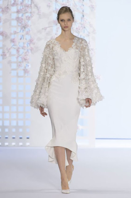 K'Mich Weddings - wedding dresses - Ralph & Russo