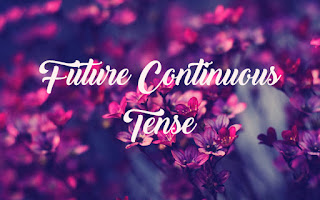 Materi, Rumus, dan Contoh Kalimat Future Continuous Tense