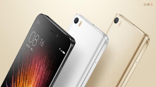 Xiaomi Mi5 già prenotato da 14 milioni di persone!