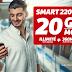 هذا كل مايخص عرض جازي الجديد djezzy smart 2018 بكميات انترنت كبيرة ورقم هاتفي 0770