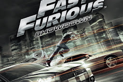 Fast & Furious Showdown CFW PS3