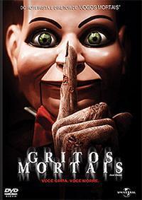 Baixar Filme Gritos Mortais Dublado 2007