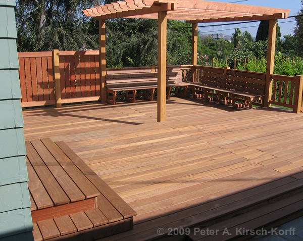 Arbor Deck Arbor Decal Galleries