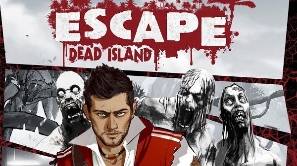 Download Escape Dead Island torrent ps3