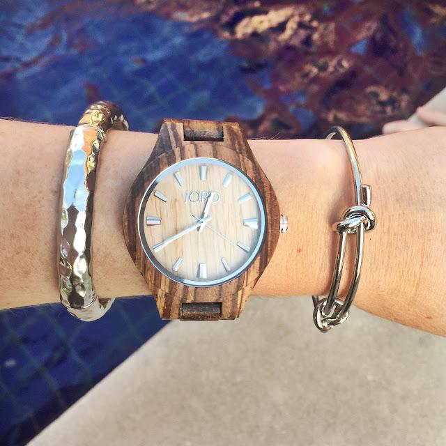 Jord Fieldcrest Series Watch