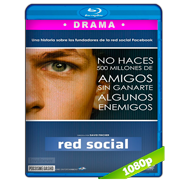 La Red Social (2010) BRRip 1080p Audio Dual Latino-Ingles