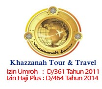 Perwakilan Khazzanah Tour
