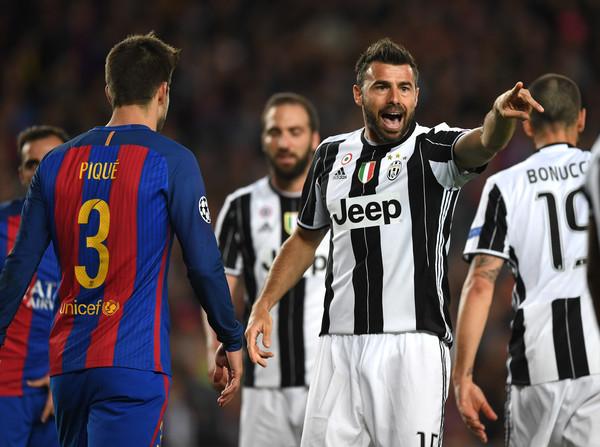 Champions League: Kuipers per Juventus-Monaco