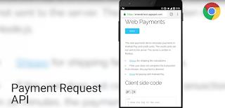 كروم 53 يبسط عملية الدفع عن طريق خدمة API الجديدة