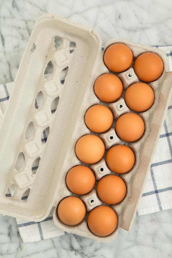 Stop Menyimpan Telur di Pintu Kulkas! Ketahui Cara