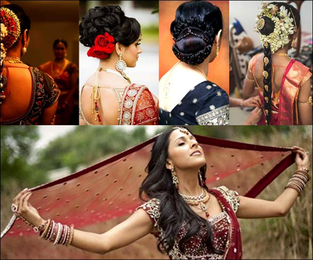 15 Amazing Bridal Hairstyles for Long Hair | Wedding Hair Styles | Hair Tips