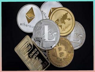 Pengertian Mata Uang Kripto, Jenis, Resiko dan Keuntungan Menggunakannya untuk Transaksi dan Investasi