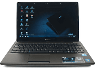Asus K52F Drivers Windows 7 64-bit And 32-bit