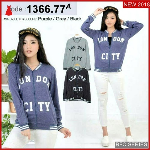 BFO129B46 LONDON Model JAKET 1366 Jaman Now 77A BMGShop