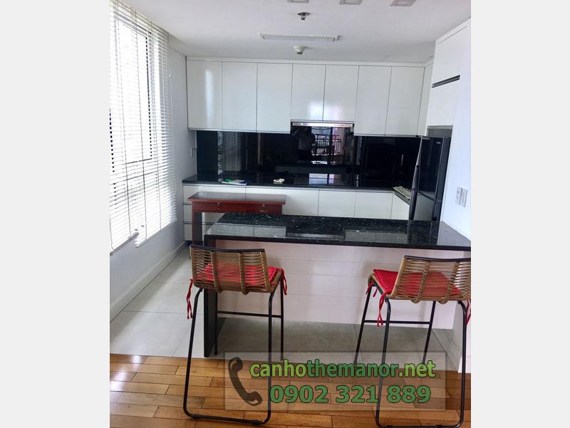 căn hộ giá tốt đang cho thuê tại dự án The Manor - hình 10