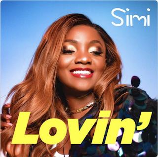 VIDEO: Simi – Lovin'