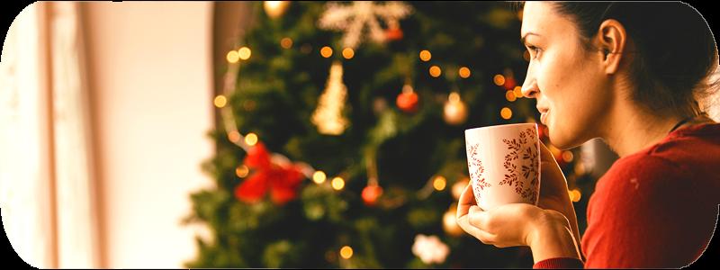 O Natal depois da separação