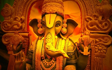 Lord Ganesha Pictures