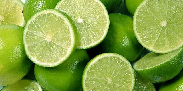 manfaat jeruk nipis untuk kesehatan dan kecantikan