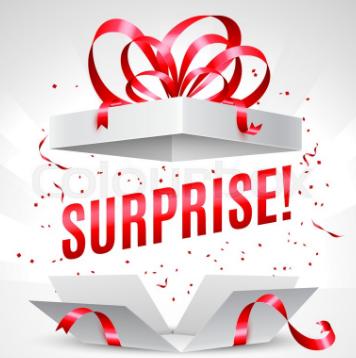 Surprise Ulang Tahun Pacar Pria