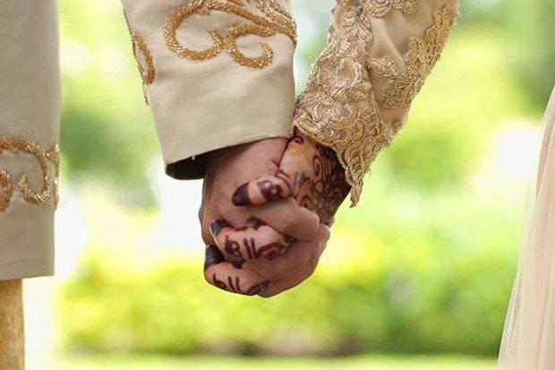 Batas Usia Pernikahan Bakal Dinaikkan