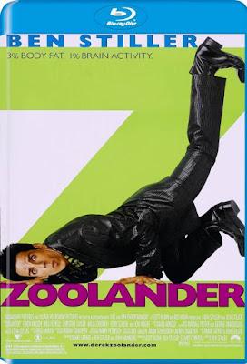 Zoolander 2001 BD50 Spanish