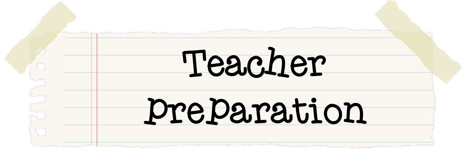 Little Leaps of Learning: Powerful ways to end a lesson