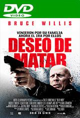 Deseo de matar (2018) DVDRip Latino AC3 5.1