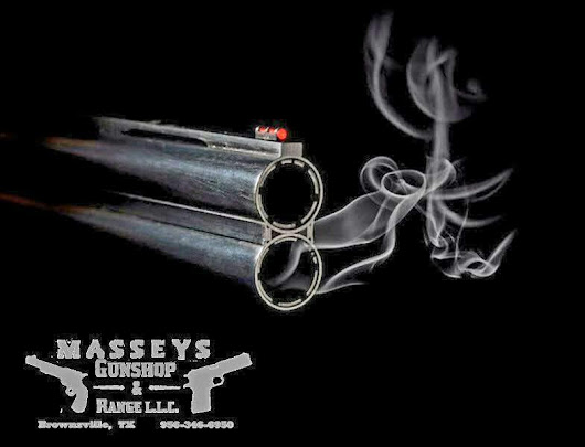 Massey's Gun Shop and Range