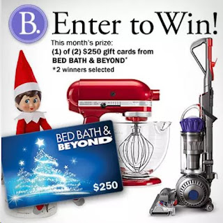 Enter the Babywise Giveaway. Ends 1/6