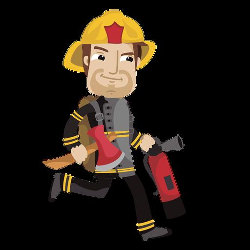 homo firefighter suku puoli
