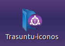 Trasuntu-iconos