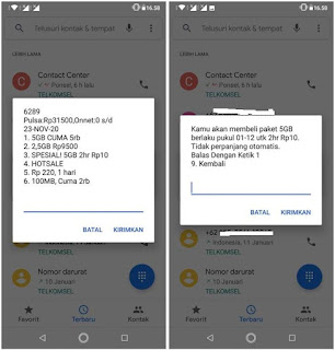 Tri pasti akan mendapatkan promo kuota internet murah Murah Banget! Paket Internet Tri 5 GB Cuma Rp 10 Terbaru 2019