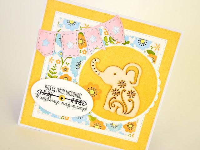 Kolorowe karteczki dla dzieci