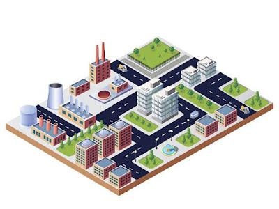 Estan preparades les xarxes Wi-Fi per les smart cities?