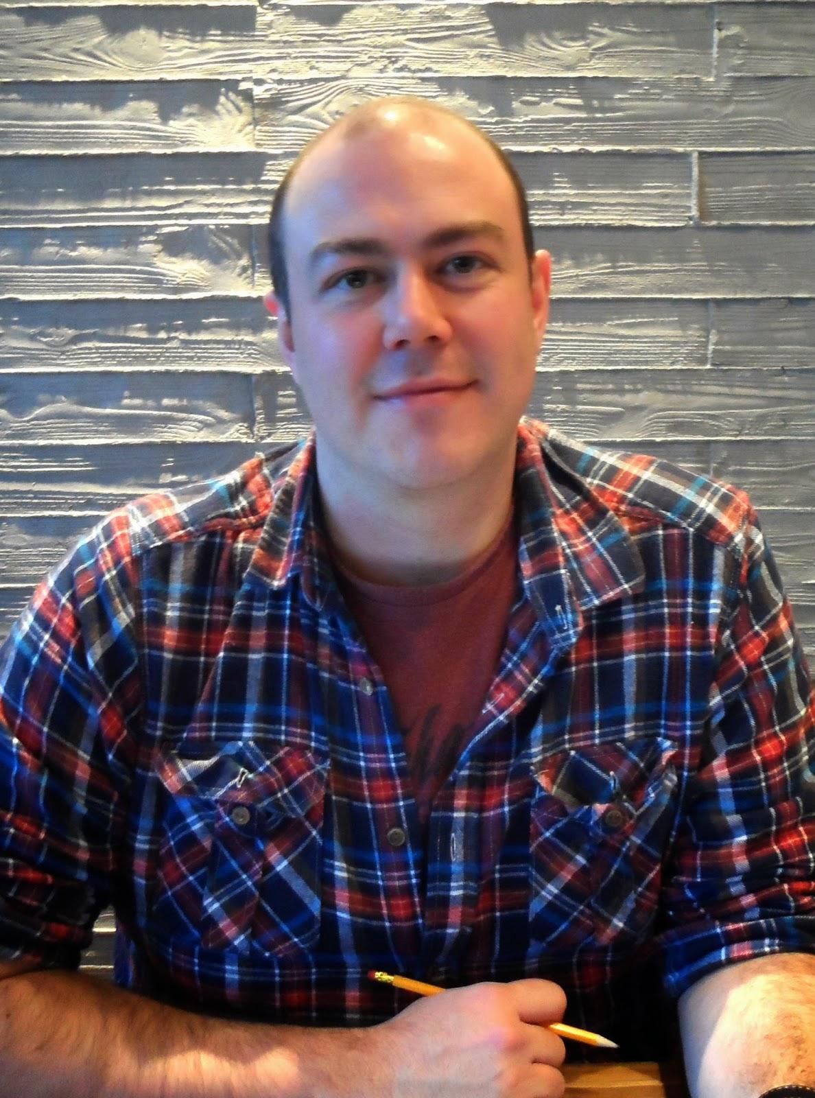 Daniel Deacon: freelance proofreader and copy editor