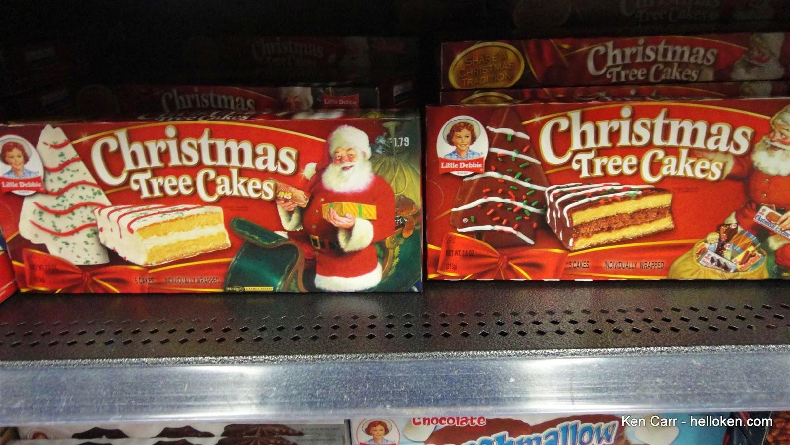The Ken Carr Blog Walmart Neighborhood Market Gets Into The