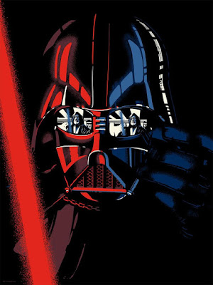 New York Comic Con 2016 Exclusive Star Wars Screen Prints by Raid71 x Bottleneck Gallery